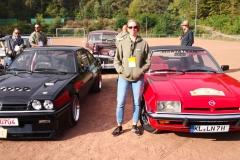 Christine-und-der-Rote